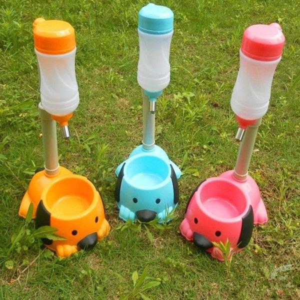 Kennel Gear Feeding And Drinking Equipment