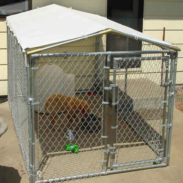 Kennel Gear Screen