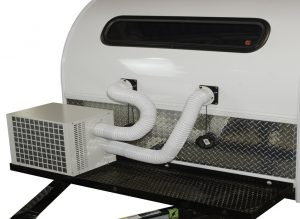 Kennel Cooling Systems For Keeping Your Clients' Pets Safe