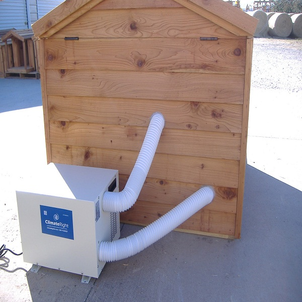 ClimateRight air control system
