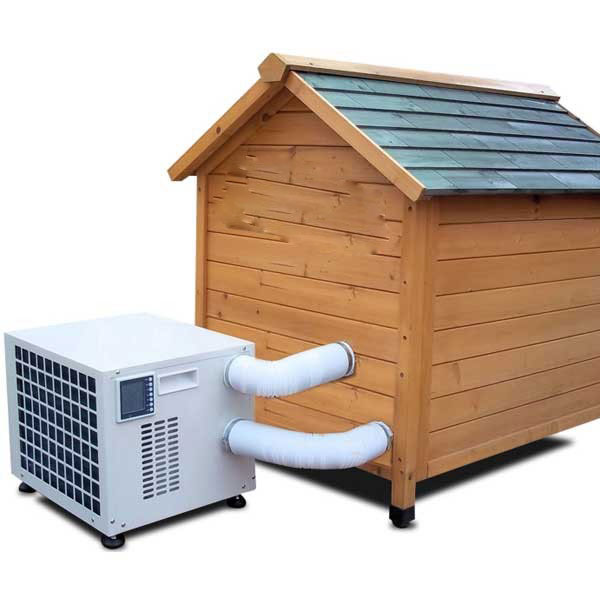 Portable-air-conditioners Kennel Gear
